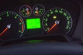 Ford, Fusion, 2006, Naftë