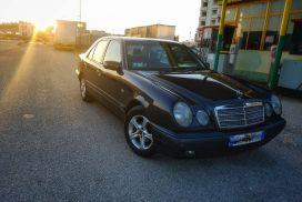 Mercedes-Benz, E-Class, 2000, Naftë