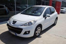 Peugeot, 207, 2011, Benzinë