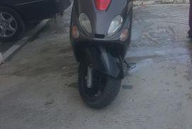 Yamaha, 124 cc, 2005