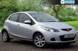 Mazda 2 viti 2008 (pjese kembimi)...
