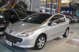 Peugeot 307 viti 2010 ( pjese kembimi)..