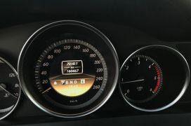 Mercedes-Benz, C-Class, 2012, Naftë