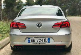 Volkswagen, CC, 2013, Benzinë