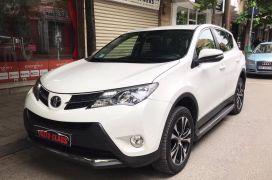 Toyota, RAV4, 2014, Diesel
