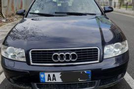 Audi, A4, 2003, Diesel