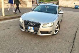 Audi, A5, 2010, Benzinë + Gas