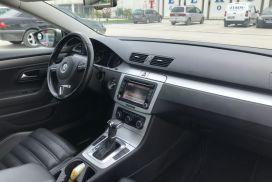 Volkswagen, Passat, 2010, Benzinë
