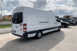 Mercedes Benz Sprinter Frigo