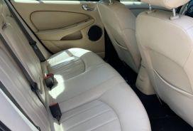 Jaguar, X-Type, 2005, Naftë