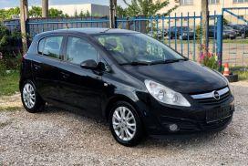Opel, Corsa, 2009, Gas / LPG
