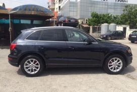 Audi, Q5, 2012, Benzinë