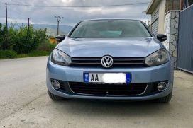 Volkswagen, Golf, 2011, Naftë
