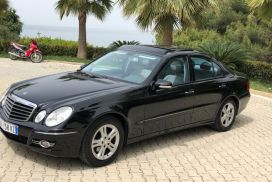 Mercedes-Benz, 220, 2010, Naftë
