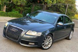 Audi, A6, 2009, Naftë