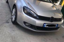 Volkswagen, Golf, 2009, Naftë
