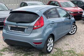 Ford, Fiesta, 2010, Naftë