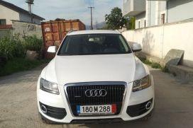 Audi, Q5, 2010, Naftë