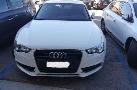 Audi, A5, 2013, Diesel