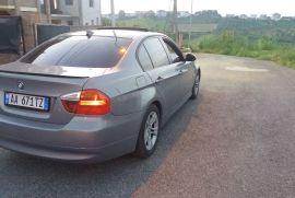 BMW, Seria 3, 2006, Benzinë + Gas