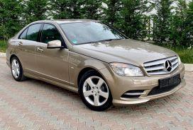 Mercedes-Benz, C-Class, 2010, Naftë