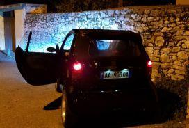 Smart, ForTwo, 2005, Benzinë