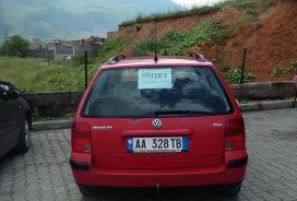 Volkswagen, Passat, 1999, Naftë