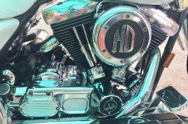 Harley-Davidson, 1340 cc, 2002