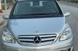 Mercedes-Benz, B-Class, 2006, Naftë