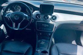 Mercedes-Benz, CLA-Class, 2015, Naftë