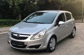 Opel, Corsa, 2008, Diesel