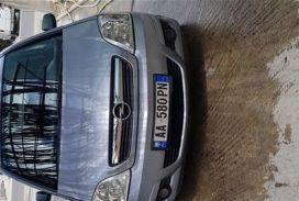 Opel, Meriva, 2006, Naftë