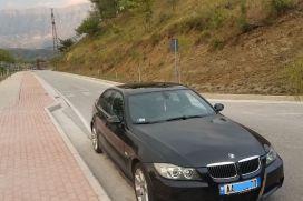 BMW, Seria 3, 2007, Naftë