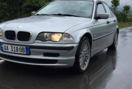 BMW, Seria 3, 2000, Naftë