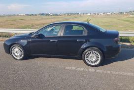 Alfa Romeo, 159, 2007, Naftë