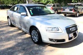 Audi, A6, 2006, Diesel
