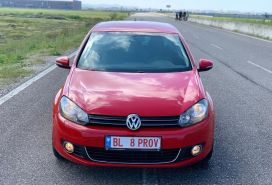 Volkswagen, Golf, 2010, Diesel