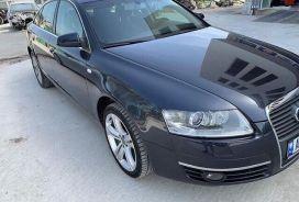 Audi, A6, 2008, Diesel