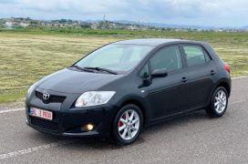 Toyota, Auris, 2008, Diesel