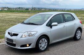 Toyota, Auris, 2007, Diesel