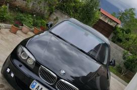 BMW, 1 Series, 2006, Diesel