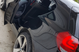BMW, Seria 1, 2006, Naftë