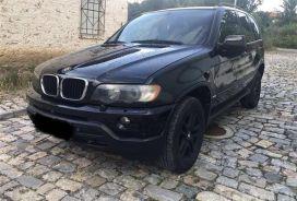 BMW, X5, 2003, Benzinë