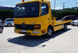 Mercedes-Benz, Other, 2003, Diesel