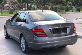 Mercedes-Benz, C-Class, 2011, Naftë