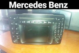 Navigator për Mercedes Benz - Tel, SMS, Whatsapp,