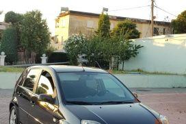Ford, Fiesta, 2008, Benzinë + Gas