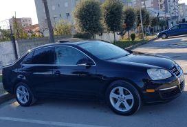 Volkswagen, Jetta, 2005, Benzinë + Gas