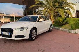 Audi, A6, 2013, Petrol