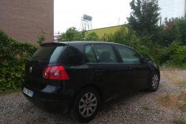 Volkswagen, Golf, 2004, Naftë